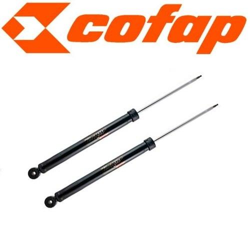 Par Amortecedor Traseiro Original Cofap Ecosport 2003/2012 GB27472 - SONNIC SOUND
