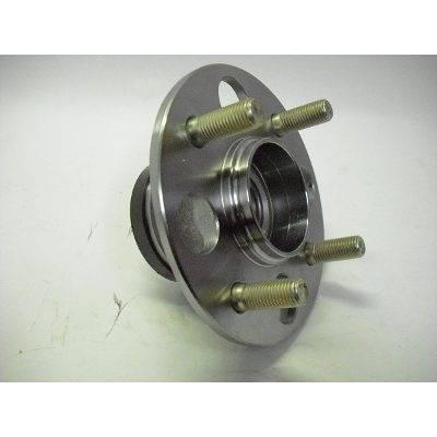 Cubo Da Roda Traseira Com Rolamento Honda Fit 2005 Sem Abs NKF8087 - SONNIC SOUND