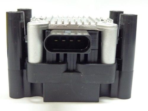Bobina Ignição Gol G5 G6 1.0/1.6 8v Flex +2008 Bi0017mm - SONNIC SOUND