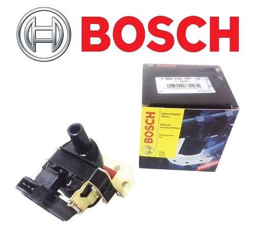 Bobina Ignição F000zs0104 Bosch Gol Parati Kombi 3 Pinos F00ZS0104 - SONNIC SOUND