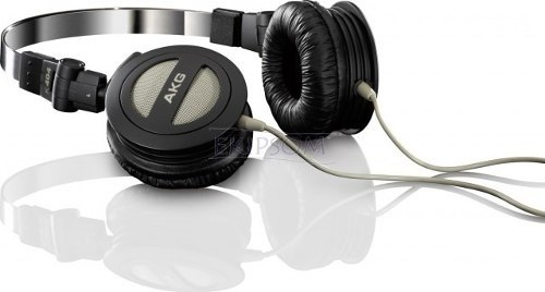 Kit Com 6 Fones De Ouvido Akg K 404 - Headphone On Ear - SONNIC SOUND
