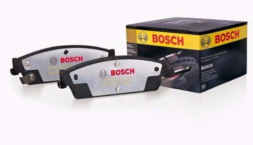 Pastilha Freio Bosch Cerâmica Traseira Novo Fusca 2.0 Tsi BN1108 - SONNIC SOUND
