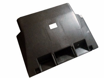 Moldura Console Central Inferior Do Passat 74/87 AP150 - SONNIC SOUND