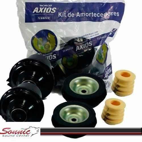 Par Amortecedor Dianteiro Vectra 1998/2011 Cofap+kit Axios GP30100/GP30101/044.1130 - SONNIC SOUND