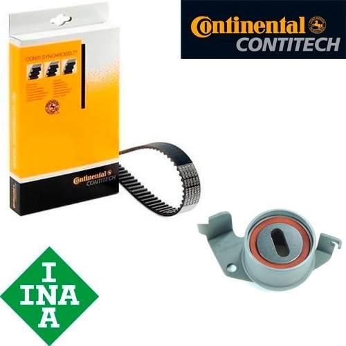 Kit Correia Dentada + Tensor Pajero Io 1.8 1999/2001 Original CT821/F531034720 - SONNIC SOUND