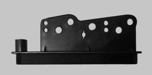 Moldura Painel Para Dvd 2 Din Black Piano + chicote Instalação Étios 2017/2018 AP910 - SONNIC SOUND