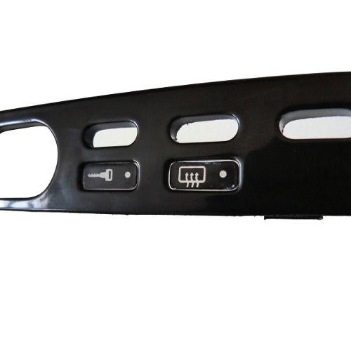 Central Multimidia Pioneer AVH-A208BT 2 Din Fiat Punto 2013/2017 Linea 2015/2016 AP1107 + Câmera Ré - SONNIC SOUND