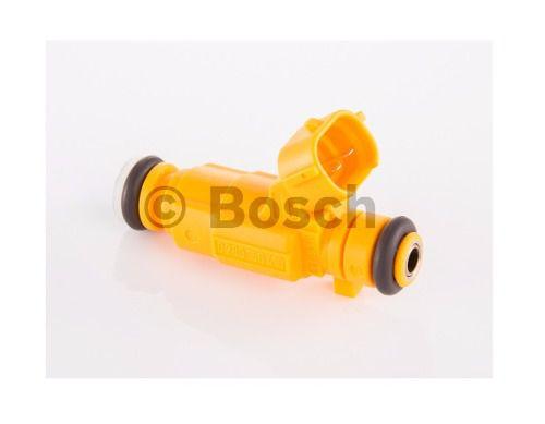 Bico Injetor Nissan Livina/Tiida/Grand Livina 2009/2016 Flex Original Bosch 0280156418 - SONNIC SOUND