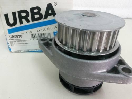 Bomba Dagua Urba Saveiro 2010/2016 1.6 8v Original Nova UB0630 - SONNIC SOUND