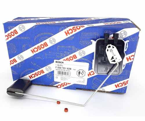 Boia Sensor Nivel Combustível Gol /Voyage/Saveiro/Parati Original Bosch F000TE182B  - SONNIC PARTS