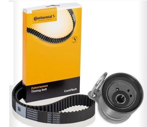 Kit Correia Dentada E Tensor Civic 2001/2006 Original Contitech CT1082HNBR - SONNIC SOUND
