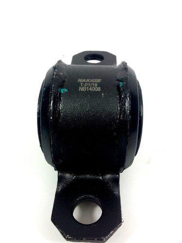 Par Bucha Da Bandeja Grande Traseira Ducato/Jumper/Boxer Original Nakata NB14008 - SONNIC SOUND