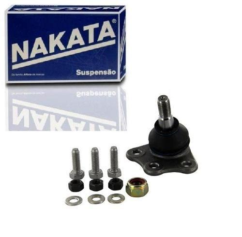 Pivo Da Bandeja Suspensâo Onix/Cobalt/Spin/Sonic/Prisma/Tracker Nakata N93035  - SONNIC PARTS