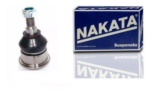 Par Pivo Suspensao Civic 2001/2006 Original Nakata N99051 - SONNIC SOUND