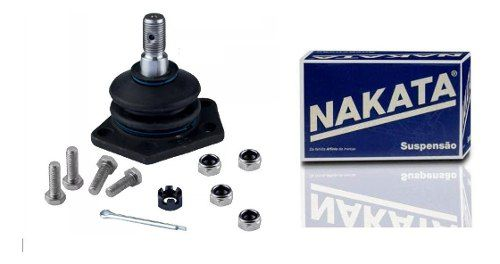 Pivo Inferior Suspensao S10/Blazer 1996/2012 Original Nakata N3023 - SONNIC SOUND
