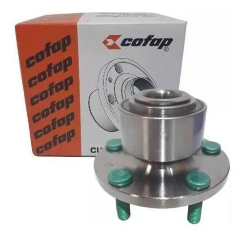 Cubo Roda Dianteira Rolamento Focus COFAP  CRC08005 - SONNIC SOUND