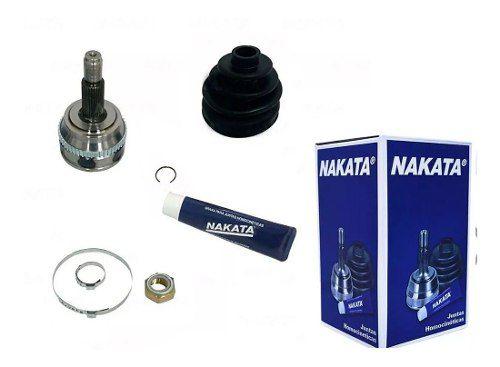 Junta Homocinética Renault Master Original Nakata  NJH01-5576 - SONNIC SOUND