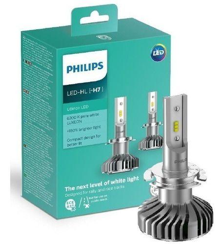 Kit Led Philips T-cross H7 H11 E Canceller Original Lacrado - SONNIC SOUND