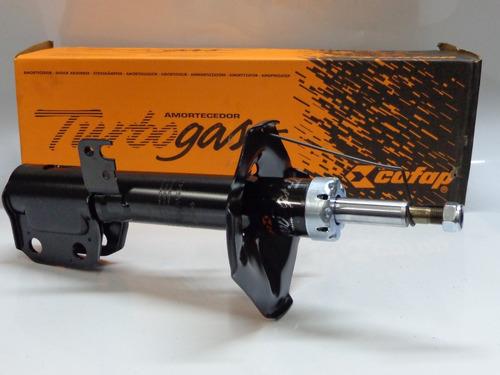 Kit 4 Amortecedor Dianteiro Traseiro Corolla 2005 2006 Cofap GP32498/GP32497/GBL1205  - SONNIC PARTS