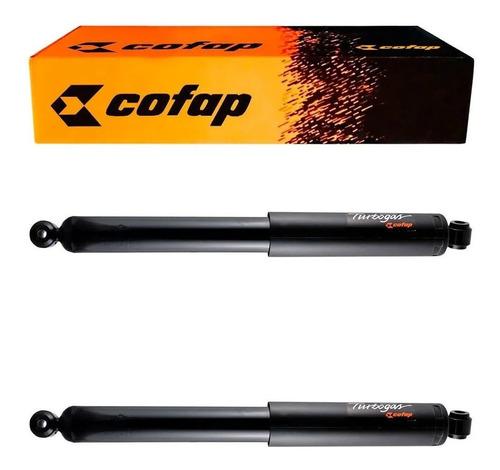 Kit 4 Amortecedor Ranger Xl Xlt Stx 1995 1996 1997 Cofap GL12342 / GL12343  - SONNIC PARTS