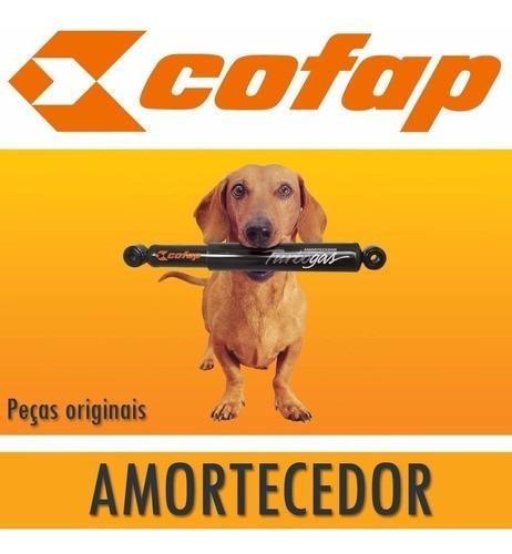 Kit 4 Amortecedores Dianteiro/traseiro Sentra 01/2007 À 12/2013 Original GP33202/GP33203/GB48231 - SONNIC SOUND
