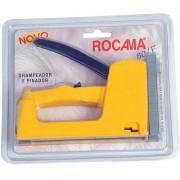 Grampeador e Pinador Para Tapeceiro e Artesanato Rocama 80/F