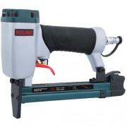 Grampeador Pneumático de Tapeceiro Para Grampos 80 e PCW Rocama 80W