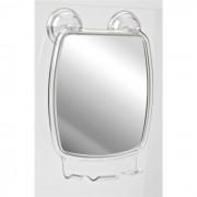 Espelho Para Box de Banheiro Anti Embaçante Com Ventosas Inter Design ID-521-50
