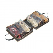 Sacola de Viagem Para Sapatos e Tênis Com 6 Bolsos Wenko WE4204010100