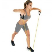 Elástico Extensor Para Exercícios de Ginástica e Musculação Olymport OA354
