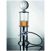 Porta Bebidas Em Formato de Bomba de Combust�vel 1 Litro Bom Gourmet 7325