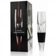 Aerador de Vinho Magic Decanter Transparente Uny Gift HX2607