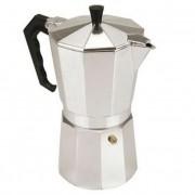 Cafeteira Tipo Italiana Em Alumínio Para 6 Xicaras de Café