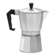 Cafeteira Tipo Italiana Em Alumínio Para 9 Xicaras de Café