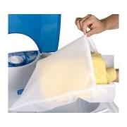 Kit 9 Sacos Para Lavar Roupas Delicadas 3 Pequenos 3 Médios 3 Grandes Bag Limp