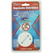 Repelente Eletrônico Para Isentos Mosquitos e Pernilongos Bivolt Western REP03