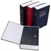 Cofre Camuflado em Formato de Livro Dicion�rio com Chave Pequeno