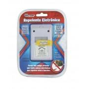 Repelente Eletrônico Para Ratos E Baratas Bivolt Western REP-1
