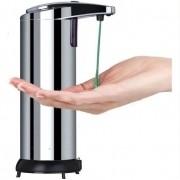 Saboneteira Automática Dispenser Para Sabonete Líquido com Sensor Cosy CZ19300