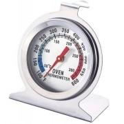 Termômetro Analógico Para Forno A Gás Elétrico A Lenha E Churrasqueira Clink CK2056
