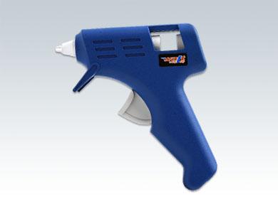 Pistola de Cola Quente Profissional Waft 20W Bivolt  - MGCOMPUTERS