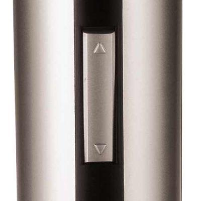 Abridor de Garrafa de Vinho Saca Rolhas Elétrico Com Removedor de Lacres Casita KB160C  - MGCOMPUTERS