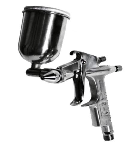 Pistola Para Pintura Com Caneca Por Gravidade Western SG31  - MGCOMPUTERS
