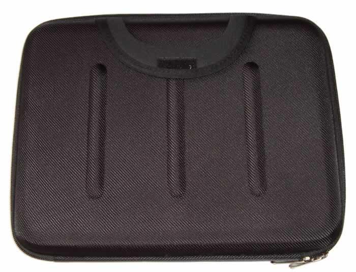 Maleta Case Para Netbook e Notebook Rígida Com Alça MC1682  - MGCOMPUTERS