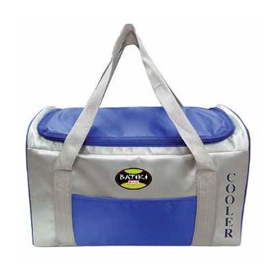 Bolsa Térmica Cooler Com Alças 24 Litros Batiki YST0078 24L  - MGCOMPUTERS