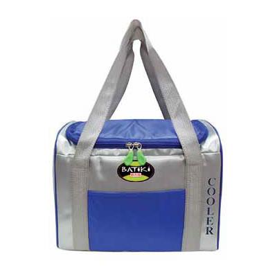 Bolsa Térmica Cooler Com Alças 12 Litros Batiki YST0078 12L  - MGCOMPUTERS