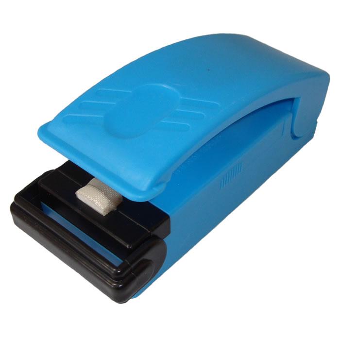 Seladora Para Sacos Plásticos Portátil A Pilha  - MGCOMPUTERS
