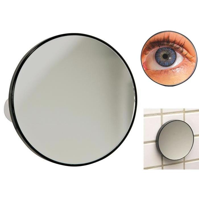 Espelho Com Aumento de 15X e Ventosas Para Fixar Macro Mirror Evriholder MACM15XP  - MGCOMPUTERS
