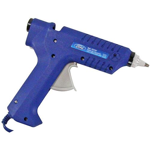 Pistola de Cola Quente 80W Ford FD797 Bivolt 127V 220V  - MGCOMPUTERS
