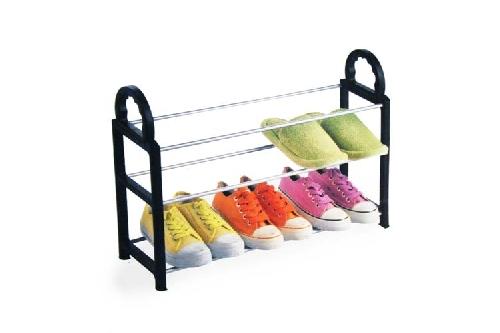 Sapateira Estante Para Sapatos Organizador Para 9 Pares Casita CA08034  - MGCOMPUTERS